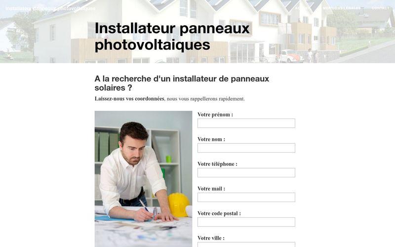 Pourquoi faire appel à un installateur de panneaux photovoltaiques ?