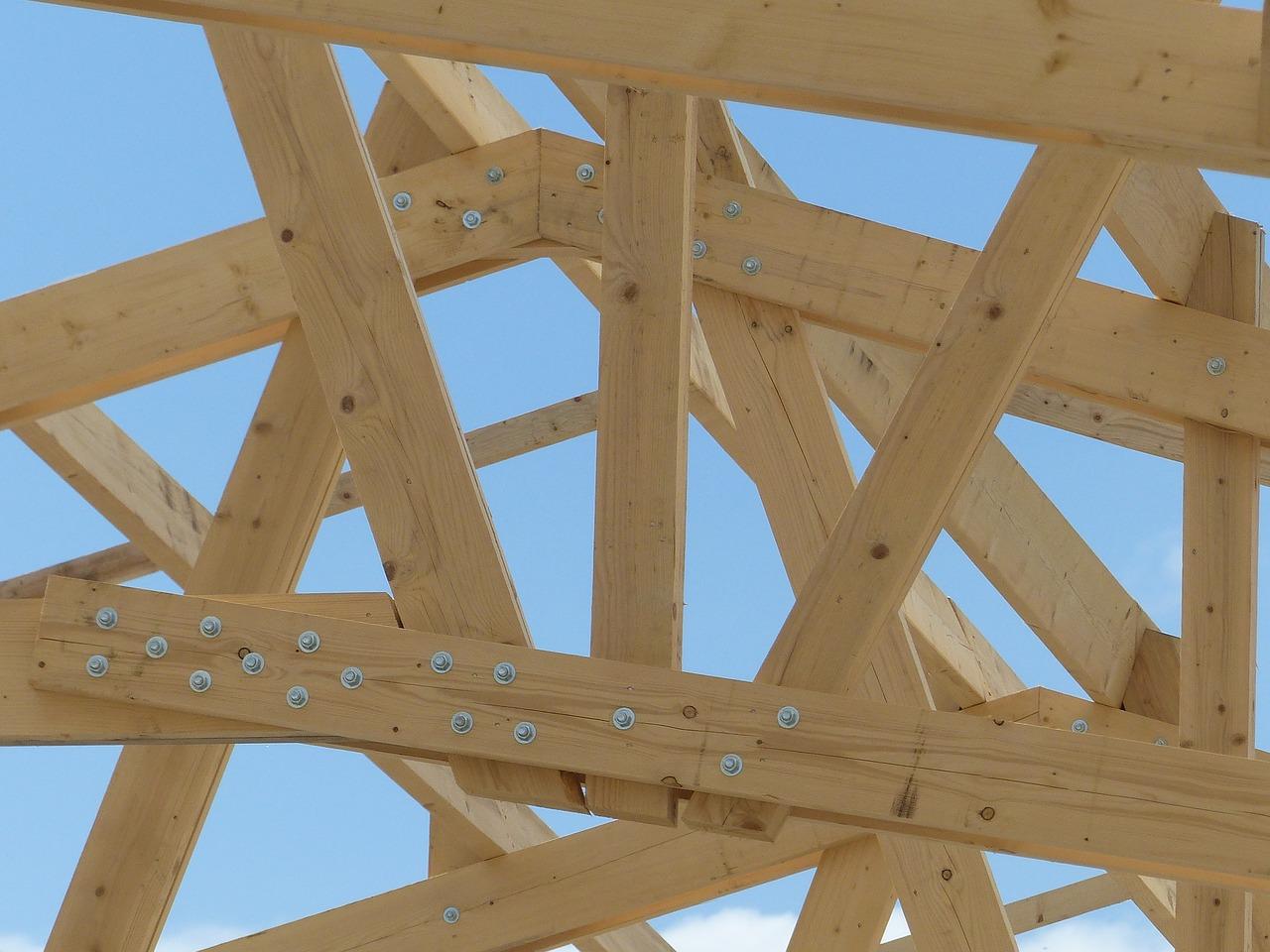 3 choses à savoir avant de construire un garage en bois